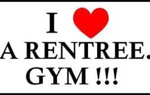 RENTREE GYM FEMINA